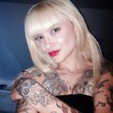 Blackheart from Euskirchen | Woman | 45 years old | Gemini