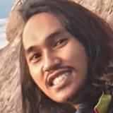 Jamil from Cheras | Man | 25 years old | Gemini