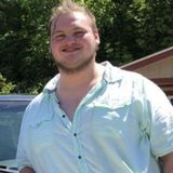 Hunter from Russellville | Man | 20 years old | Leo