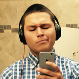 Imtheemann from Weslaco | Man | 24 years old | Cancer