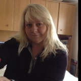 Goldkiss from Redditch | Woman | 45 years old | Sagittarius