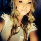 Kristina from Mission | Woman | 25 years old | Leo