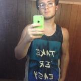Matt from Maiden | Man | 23 years old | Scorpio