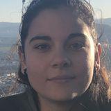 Blanca from Granada | Woman | 23 years old | Aquarius