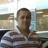 Chris from Redditch | Man | 28 years old | Cancer