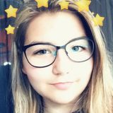 Cassy from Karlsruhe | Woman | 22 years old | Capricorn