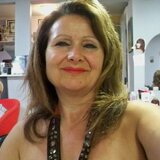 Glenda from Lake Butler   Woman   54 years old   Cancer