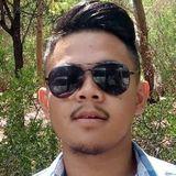 Aus from Muar | Man | 25 years old | Taurus