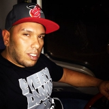 Congo from Union Park | Man | 41 years old | Pisces