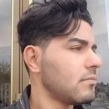 Najmi from Paris | Man | 29 years old | Aries
