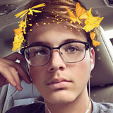 Looking from San Antonio | Man | 22 years old | Gemini