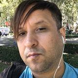 Sergi from Madrid | Man | 34 years old | Leo
