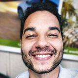 Lu looking someone in Salvador, Estado da Bahia, Brazil #7