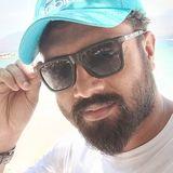 Sarath from Kizhake Chalakudi | Man | 29 years old | Cancer