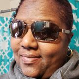Middle-Aged Black Women #8