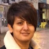 Tk from Edinburgh | Woman | 37 years old | Leo
