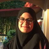 Fiee from Shah Alam | Woman | 25 years old | Aries