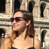 Reginaariskina from Leipzig | Woman | 26 years old | Pisces