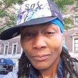 Middle-Aged Black Women in Massachusetts #9