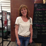 Connie from Shawnee | Woman | 61 years old | Cancer