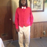 Dreadgang from Batesville   Man   30 years old   Scorpio