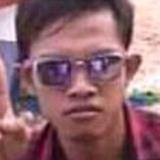Yesapasoepae8 from Karanganyar   Man   25 years old   Sagittarius