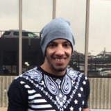 Alihabib from Southfield | Man | 23 years old | Sagittarius