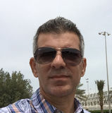 Christos from Al Khubar | Man | 52 years old | Leo