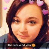 Jordan from Omaha | Woman | 24 years old | Libra