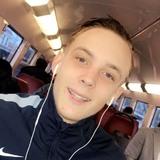 Emilien from Vitry-sur-Seine   Man   23 years old   Leo