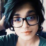 Gabi from Eixample | Woman | 21 years old | Taurus