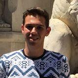 Marc from Getafe | Man | 21 years old | Gemini