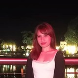 Jakeshawnge from Kuala Lumpur | Woman | 23 years old | Aquarius