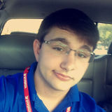 Trevor from Rosenberg | Man | 23 years old | Aquarius