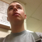 John from Norton | Man | 25 years old | Taurus
