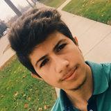 Wisam from Michigan Center | Man | 23 years old | Libra