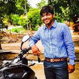 Sammy from Nandyal | Man | 27 years old | Sagittarius