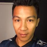 Seb looking someone in Laos #3