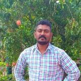 Rathinakumar from Vacoas | Man | 38 years old | Taurus