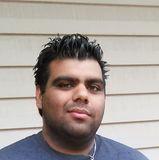 indian men in Carteret, New Jersey #7