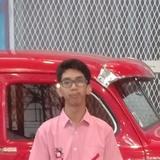 Fariz from Surabaya   Man   27 years old   Sagittarius