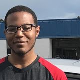 Noah from Reynoldsburg   Man   22 years old   Aries