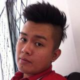 Goldenberg from Bintulu | Man | 26 years old | Taurus