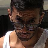Aziz looking someone in Saudi Arabia #8