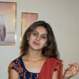Poorvi from Ghaziabad | Woman | 32 years old | Sagittarius