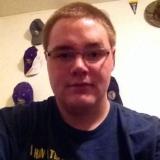 Brocka from Ely | Man | 26 years old | Aquarius
