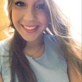 Erika from Belgium | Woman | 24 years old | Virgo