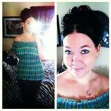 Alesha from Fowlerville | Woman | 30 years old | Cancer