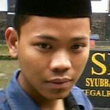 Fajar from Semarang | Man | 20 years old | Virgo