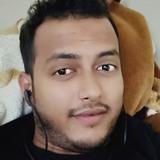 Safi from Abu Dhabi | Man | 27 years old | Gemini